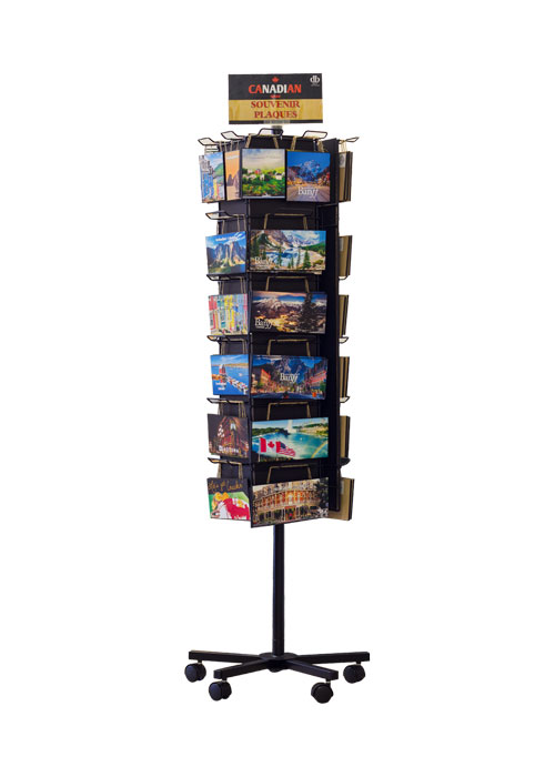 Souvenir Plaques Display form Danbar Distribution